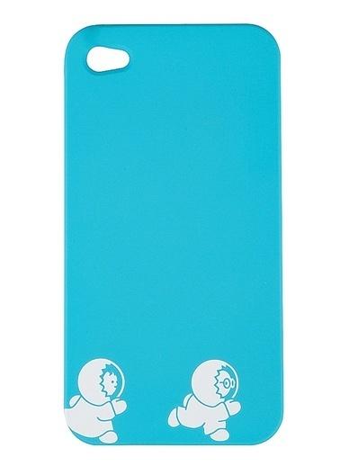 Anooki Cep Telefonu Aksesuarı Mavi